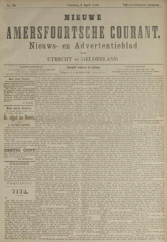 Nieuwe Amersfoortsche Courant 1896-04-04