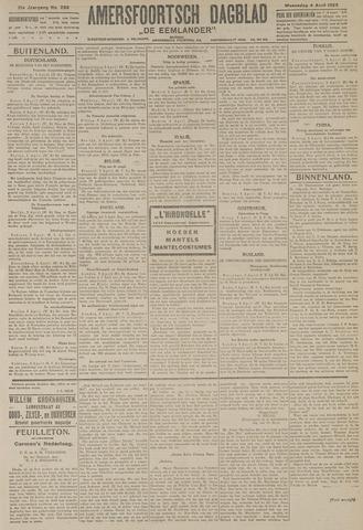 Amersfoortsch Dagblad / De Eemlander 1923-04-04