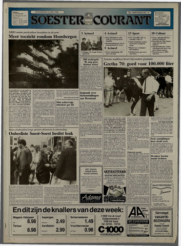 Soester Courant 1994-06-08