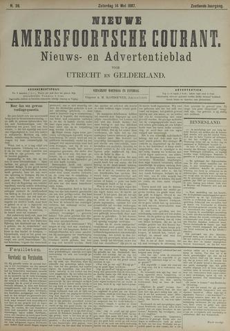 Nieuwe Amersfoortsche Courant 1887-05-14