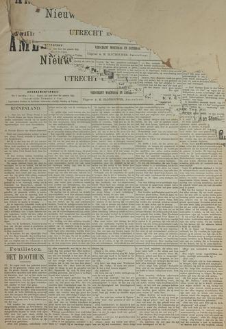 Nieuwe Amersfoortsche Courant 1890-12-24