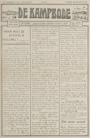 De Kampbode 1917-01-28