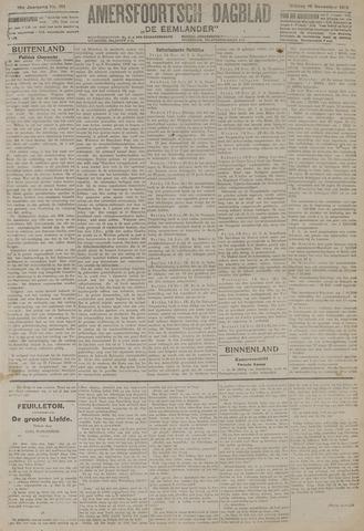 Amersfoortsch Dagblad / De Eemlander 1919-12-19