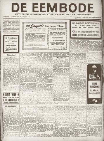 De Eembode 1919-11-07