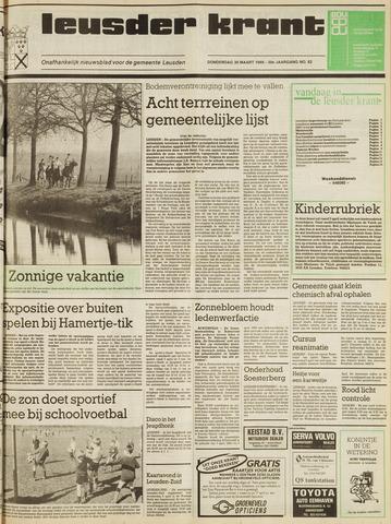 Leusder Krant 1989-03-30