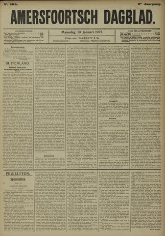 Amersfoortsch Dagblad 1905-01-30