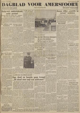 Dagblad voor Amersfoort 1948-04-05