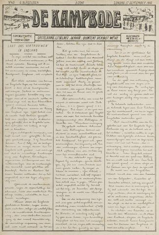 De Kampbode 1916-09-17