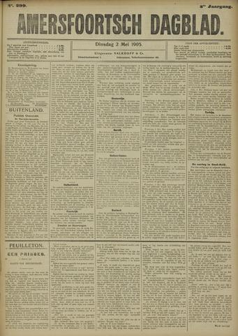 Amersfoortsch Dagblad 1905-05-02