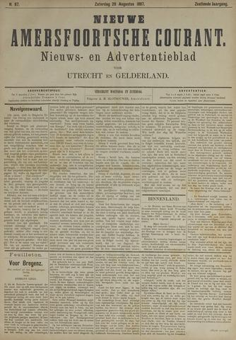 Nieuwe Amersfoortsche Courant 1887-08-20