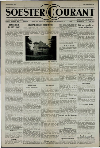 Soester Courant 1964-06-02