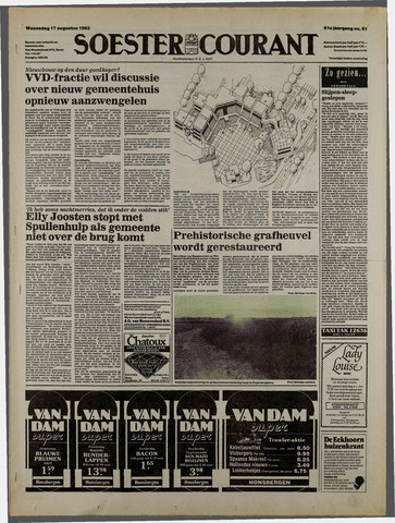 Soester Courant 1983-08-17