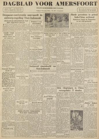 Dagblad voor Amersfoort 1946-12-27