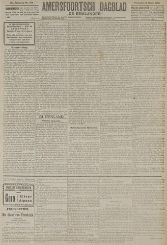 Amersfoortsch Dagblad / De Eemlander 1920-03-03