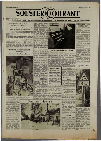 Soester Courant 1971-04-20