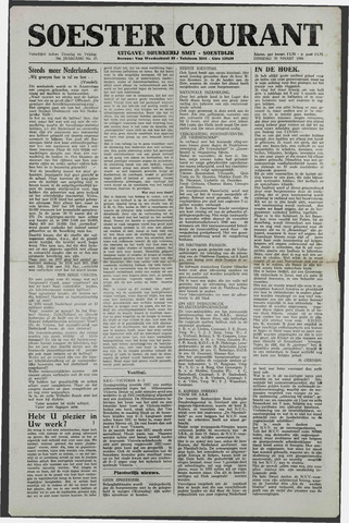 Soester Courant 1949-03-29