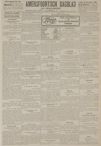 Amersfoortsch Dagblad / De Eemlander 1925-12-18
