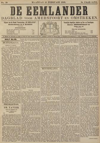 De Eemlander 1909-02-15