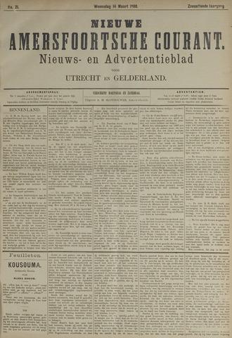 Nieuwe Amersfoortsche Courant 1888-03-14