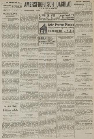 Amersfoortsch Dagblad / De Eemlander 1925-03-03