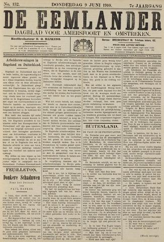 De Eemlander 1910-06-09