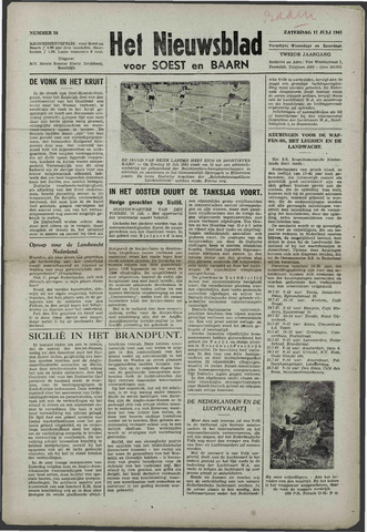 Soester Courant 1943-07-17