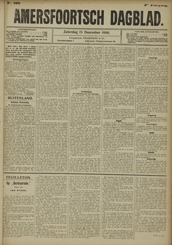 Amersfoortsch Dagblad 1906-12-15