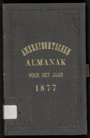 Adresboeken Amersfoort 1877
