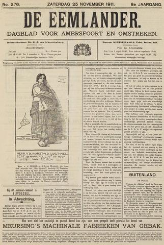 De Eemlander 1911-11-25