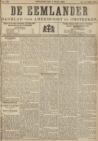 De Eemlander 1908-07-09