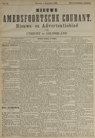 Nieuwe Amersfoortsche Courant 1894-12-01