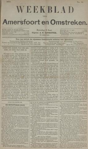 Weekblad voor Amersfoort en Omstreken 1872-06-08
