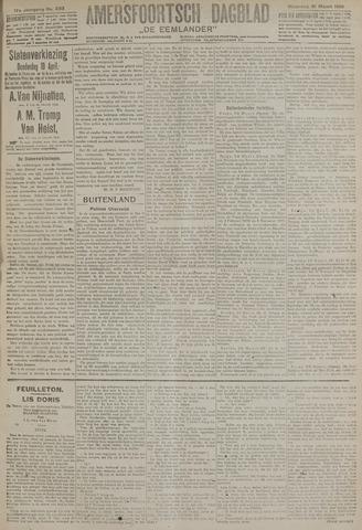 Amersfoortsch Dagblad / De Eemlander 1919-03-31