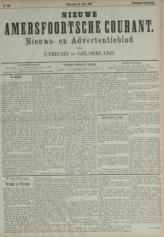 Nieuwe Amersfoortsche Courant 1887-06-18