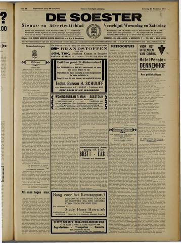 De Soester 1934-11-24