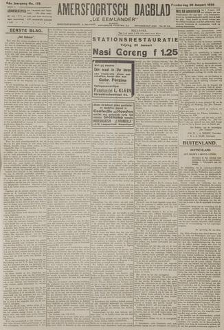 Amersfoortsch Dagblad / De Eemlander 1926-01-28
