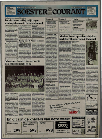 Soester Courant 1997-01-08