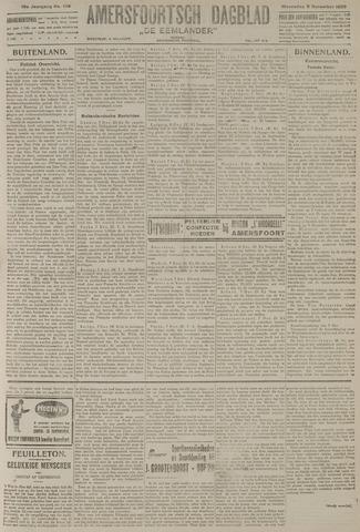 Amersfoortsch Dagblad / De Eemlander 1920-12-08