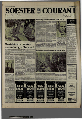 Soester Courant 1980-03-05