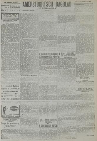 Amersfoortsch Dagblad / De Eemlander 1921-03-30