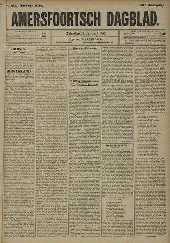 Amersfoortsch Dagblad 1912-01-13