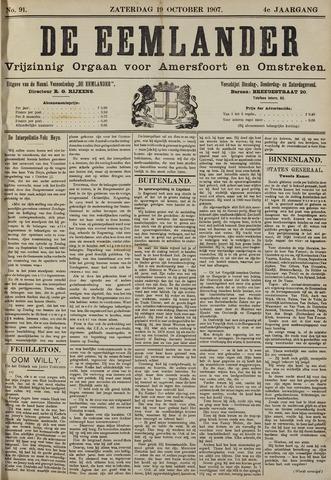 De Eemlander 1907-10-19