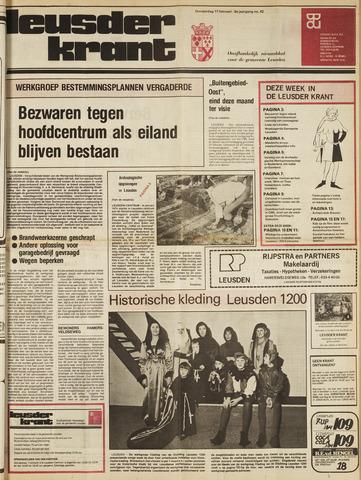 Leusder Krant 1977-02-17