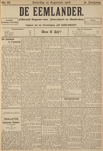 De Eemlander 1906-08-25