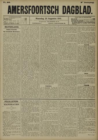 Amersfoortsch Dagblad 1910-08-29