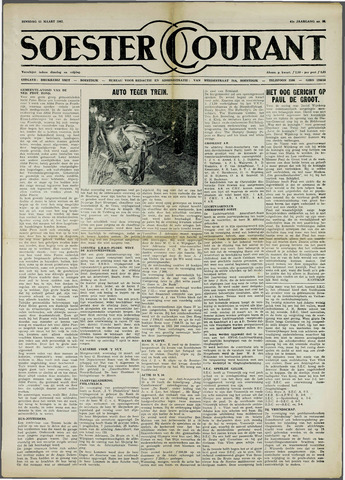 Soester Courant 1962-03-13