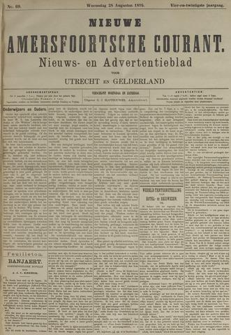 Nieuwe Amersfoortsche Courant 1895-08-28