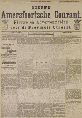 Nieuwe Amersfoortsche Courant 1900-01-10