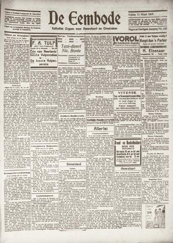 De Eembode 1936-03-13