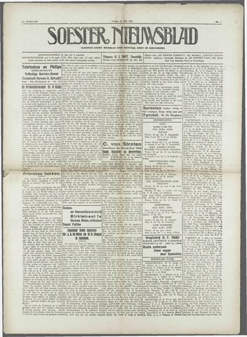 Soester Courant 1933-05-12